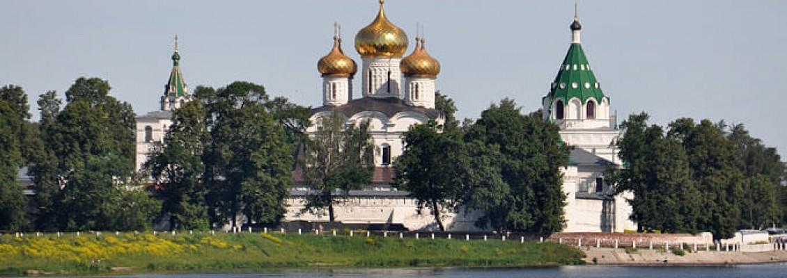 Круиз 2012, 11 июня, день четвертый, ч.1, Кострома