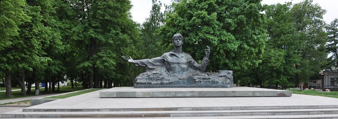 Круиз 2013, 15 мая, день четвертый, Рязань