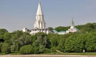 Круиз 2013, 17 мая, день шестой, Москва