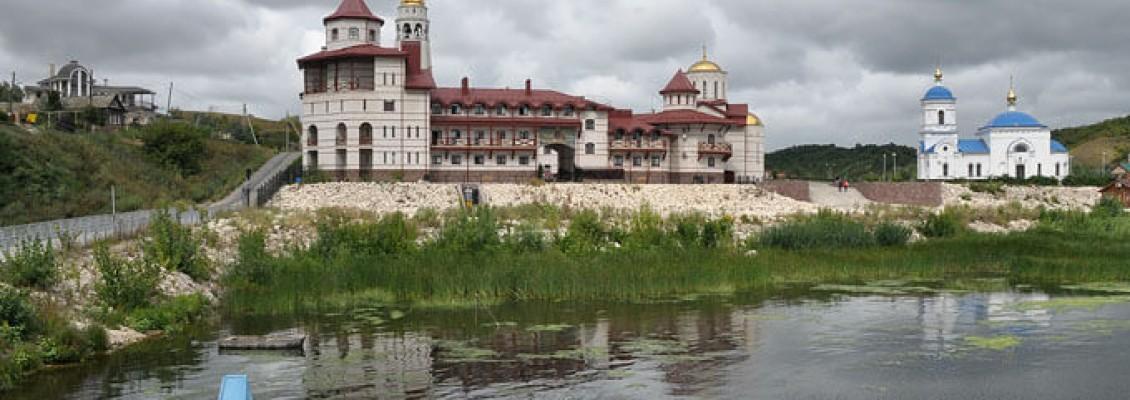 Круиз 2015, 20 августа, день первый, Винновка