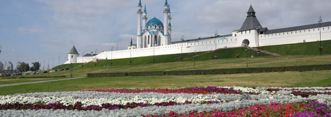Круиз 2016, 03 сентября, день второй, Казань