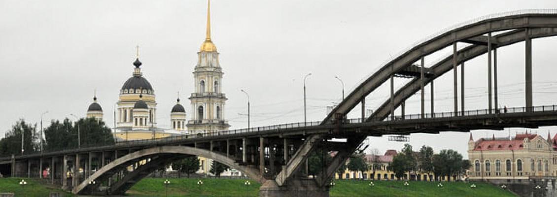 Круиз 2018, 29 августа, день четвертый, ч.1, Рыбинск
