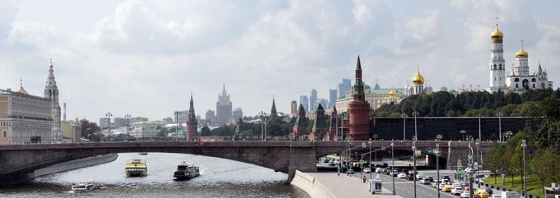 Круиз 2018, 31 августа, день шестой, Москва, ч.2