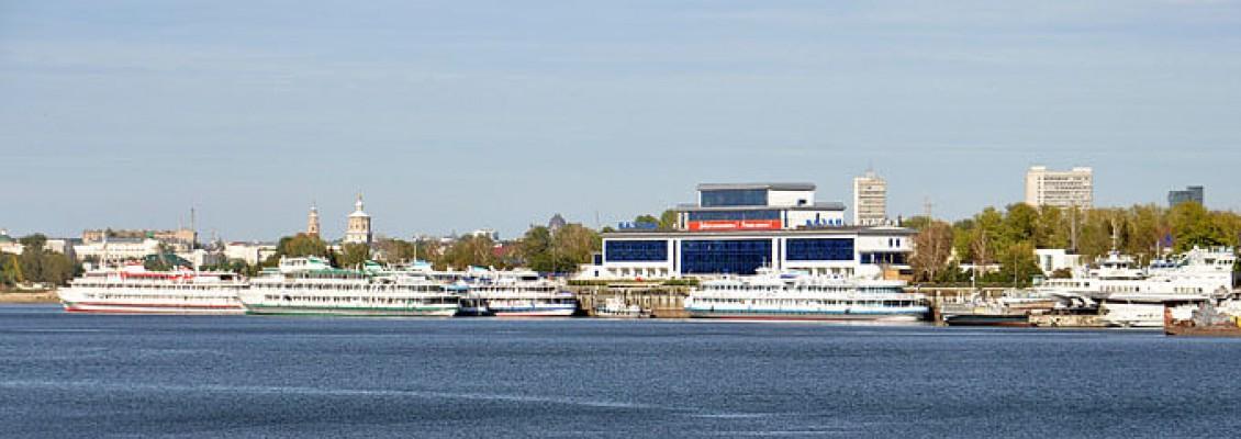 Круиз 2010, 01 сентября, день второй, Казань