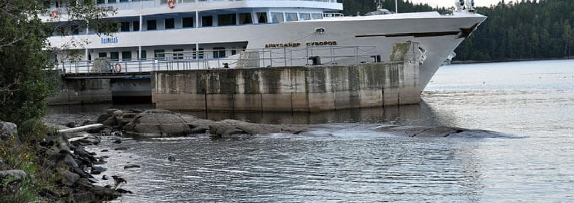 Круиз 2011, 09 сентября, день пятый, Валаам