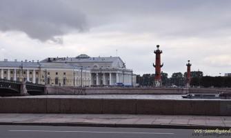 Круиз 2011, 11 сентября, день седьмой, Санкт-Петербург, ч.2